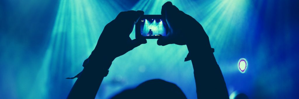 Tips on social video from the experts at Barrio Digital- How to create appealing social video